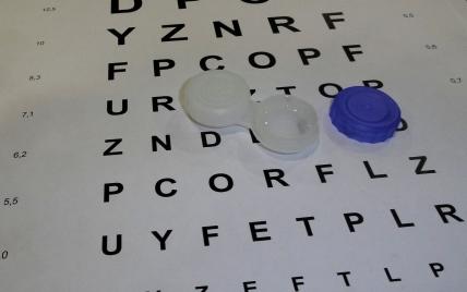 soczewki kontaktowe a astygmatyzm