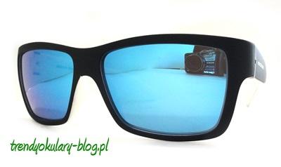 okulary lustrzanka