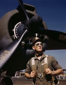 pilot-aviator