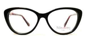 Tonny Okulary kocie