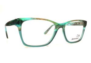 zielone okulary 1
