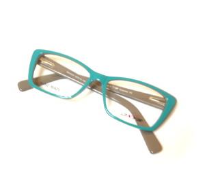 zielone okulary 2