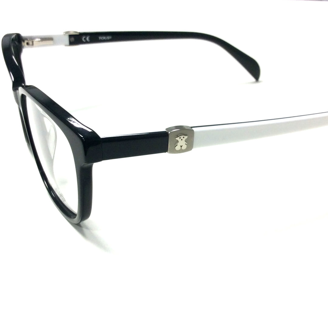 cbb811fc8a5f Tous okulary korekcyjne - Trendy okulary blog