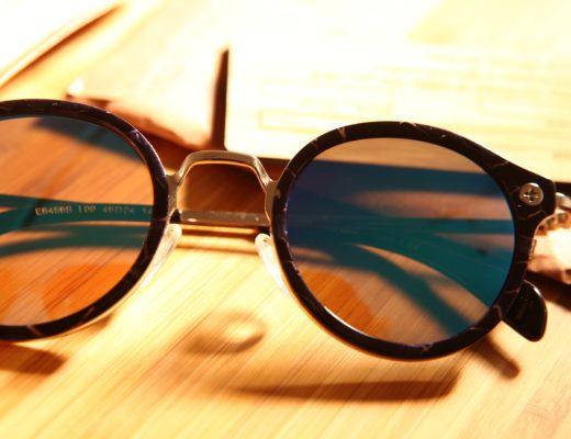 Soczewki SYNC III - Trendy okulary blog