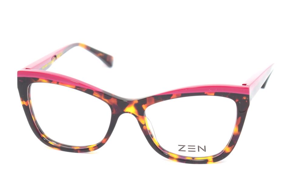 Damskie okulary Zen barcelona
